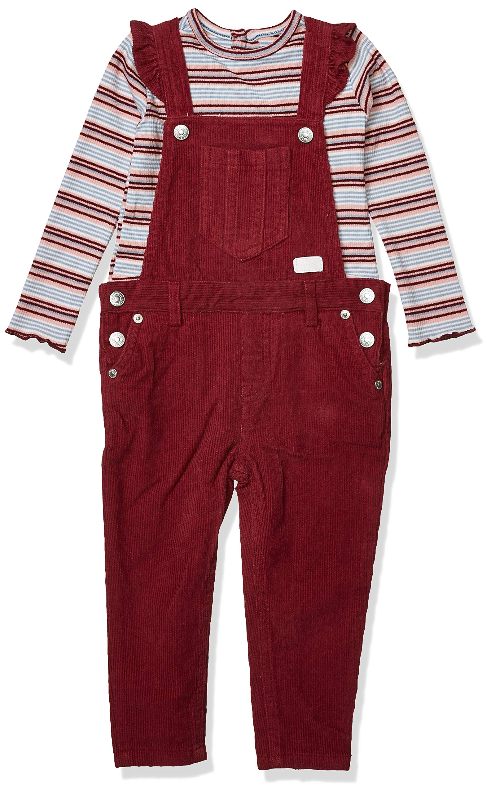 7 For All Mankind Girls' 2 Piece Set