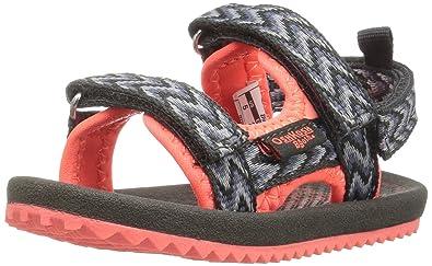 87b25458da1b OshKosh B Gosh Ova Unisex Machine Washable Sandal