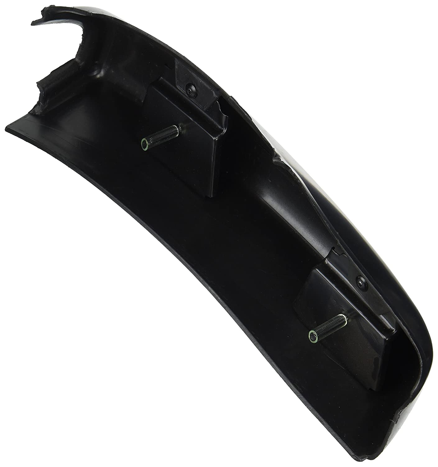 Partslink Number GM1268112 OE Replacement Chevrolet S10 Front Driver Side Fender Flare Unknown