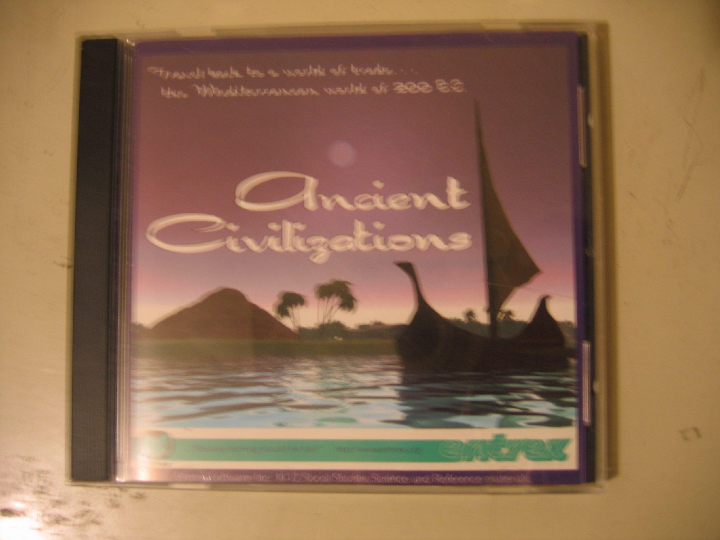 Ancient Civilzations by Entrex