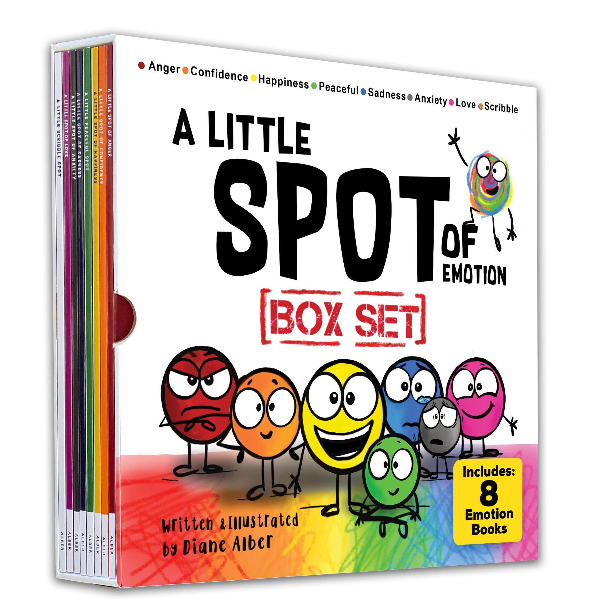 Sending Lots of Love Boxed Set of 8