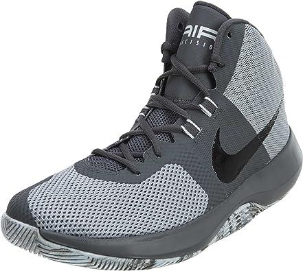 zapatillas altas baloncesto hombre nike