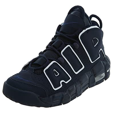 quality design d5f73 384c9 Nike Air More Uptempo GS - Size 4Y