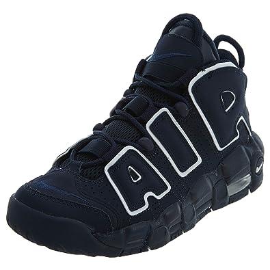 quality design da3e9 f9a52 Nike Air More Uptempo GS - Size 4Y
