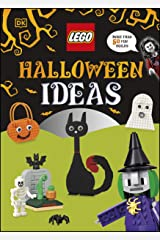 LEGO Halloween Ideas: With Exclusive Spooky Scene Model Kindle Edition