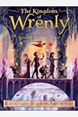Beneath the Stone Forest (The Kingdom of Wrenly Book 6) Kindle Edition
