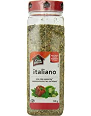 Club House, Quality Natural Herbs & Spices, One Step Seasoning, Italiano, 510g