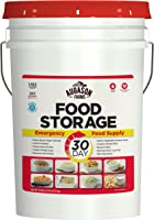Augason Farms 30-Day Emergency Food Storage Supply 29 lb 4.37 oz 7 Gallon Pail  sc 1 st  Amazon.com & Amazon Best Sellers: Best Emergency Food Supplies