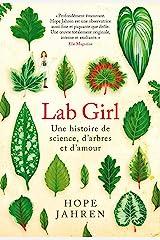 Lab Girl: Une histoire de science, d'arbres et d'amour (QUANTO) (French Edition) Paperback
