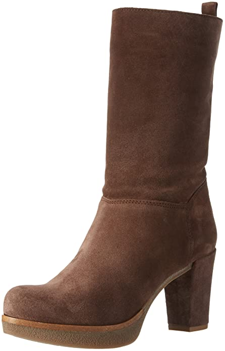 Amazon es Zapatos Para Complementos Y Botines Karote Unisa Mujer bs qx61wXSBY