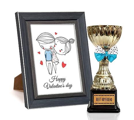 Buy Tied Ribbons Valentine Gift For Men Him Boys Lover Boy Friend