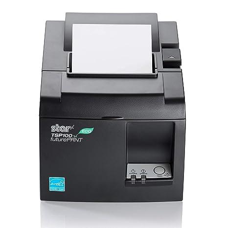 Star Micronics TSP143IIIU - Impresora POS terminal de punto ...
