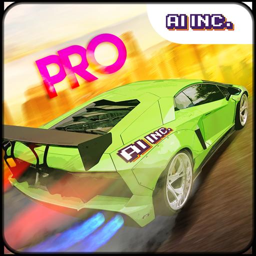 Drift Pro Max: Sports Car Race (Torque Pro Software)