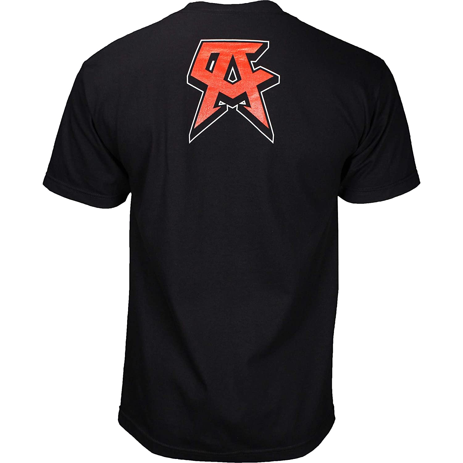 8c0acadf Amazon.com: Canelo Alvarez Brand Punch Shirt - Black - Medium: Clothing