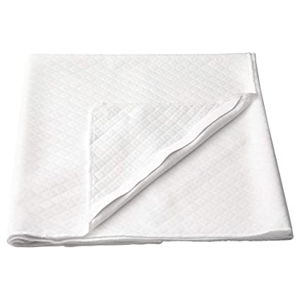 Ikea STJARNLOK - Protector de colchón Individual (90 x 190 cm)