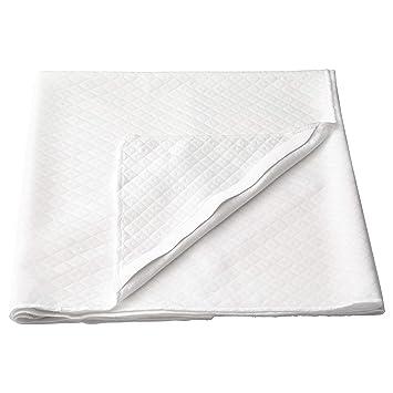 Ikea Stjarnlok Protege Matelas Simple 90 X 190 Cm Amazon Fr