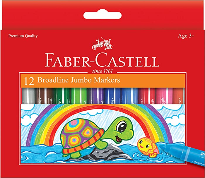 Top 10 Faber Castell Red Range