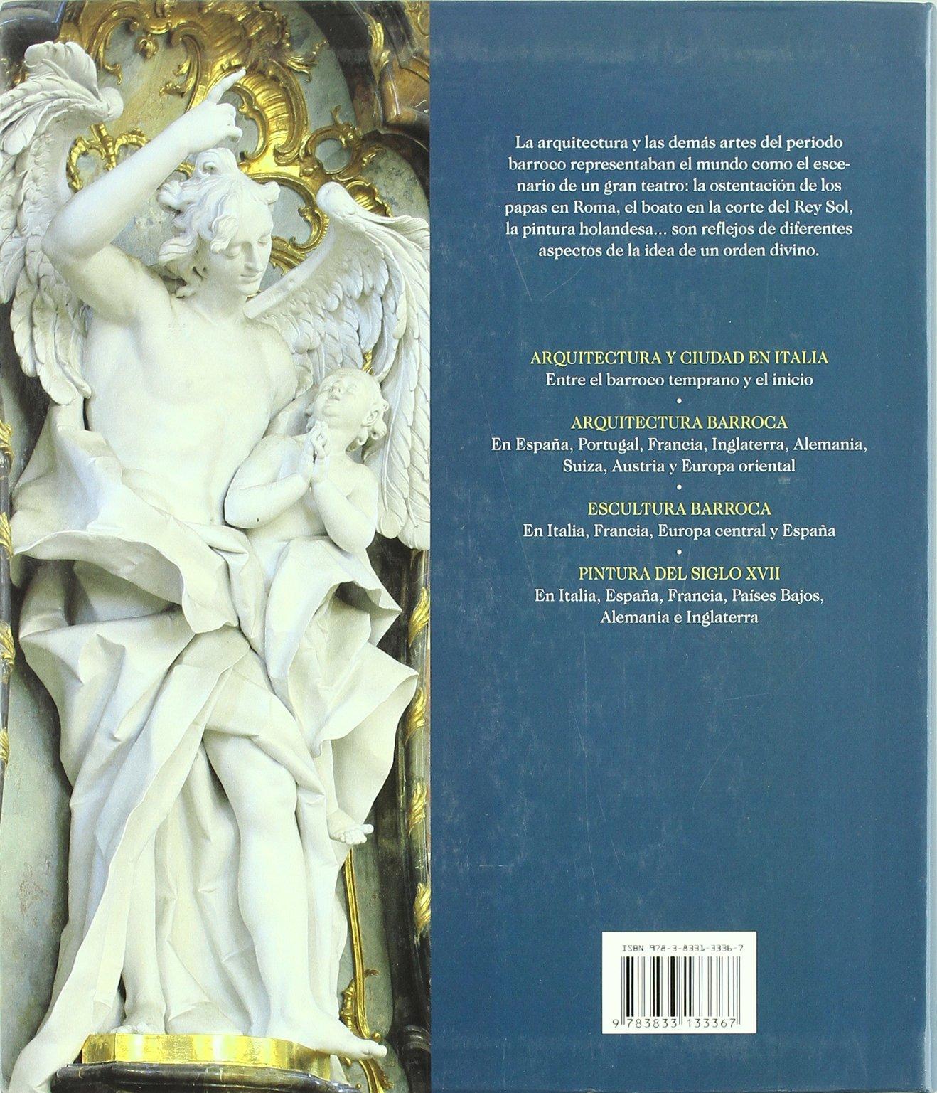 Barroco - arquitectura, escultura, pintura: Amazon.es: Toman, Rolf: Libros