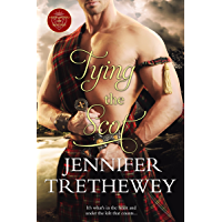 Tying the Scot (The Highlanders of Balforss Book 1) (English Edition)