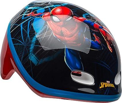 Amazon.com: Bell Marvel - Casco de bicicleta para niños y ...