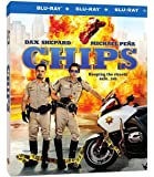 Chips: Law And Disorder Bluray 2017 Region Free (Import)