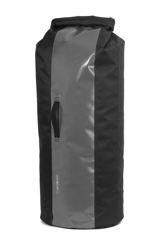 Ortlieb A Prueba - de Agua Bolsa PS490, Color Negro - Prueba Negro-Dunkelgrau, tamaño 34 x 34 x 75 cm, 79 Liter, Volumen Liters|79.0 ef08ea
