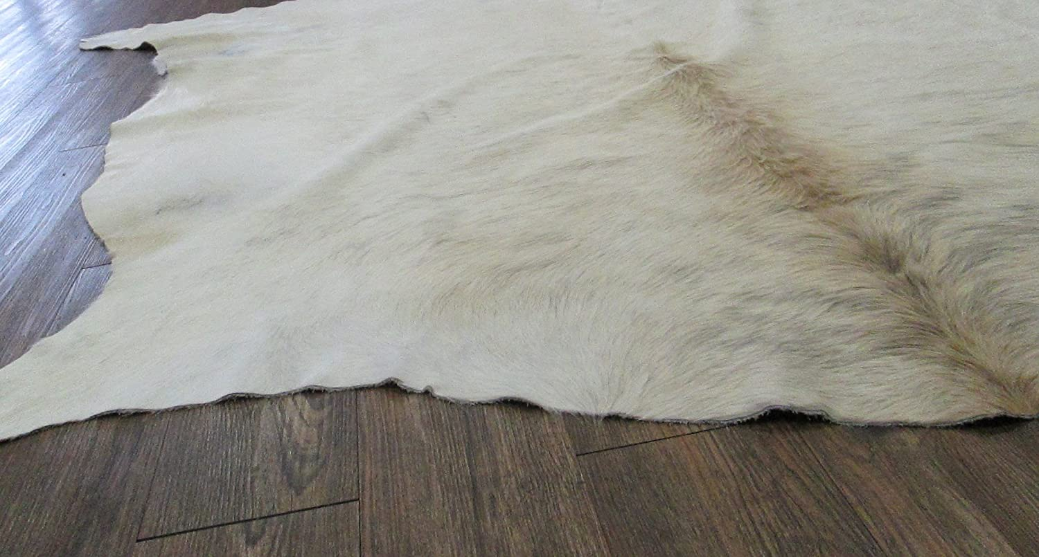 Amazon.com: 100% real Cowhide Area Rug made in Brazil ...