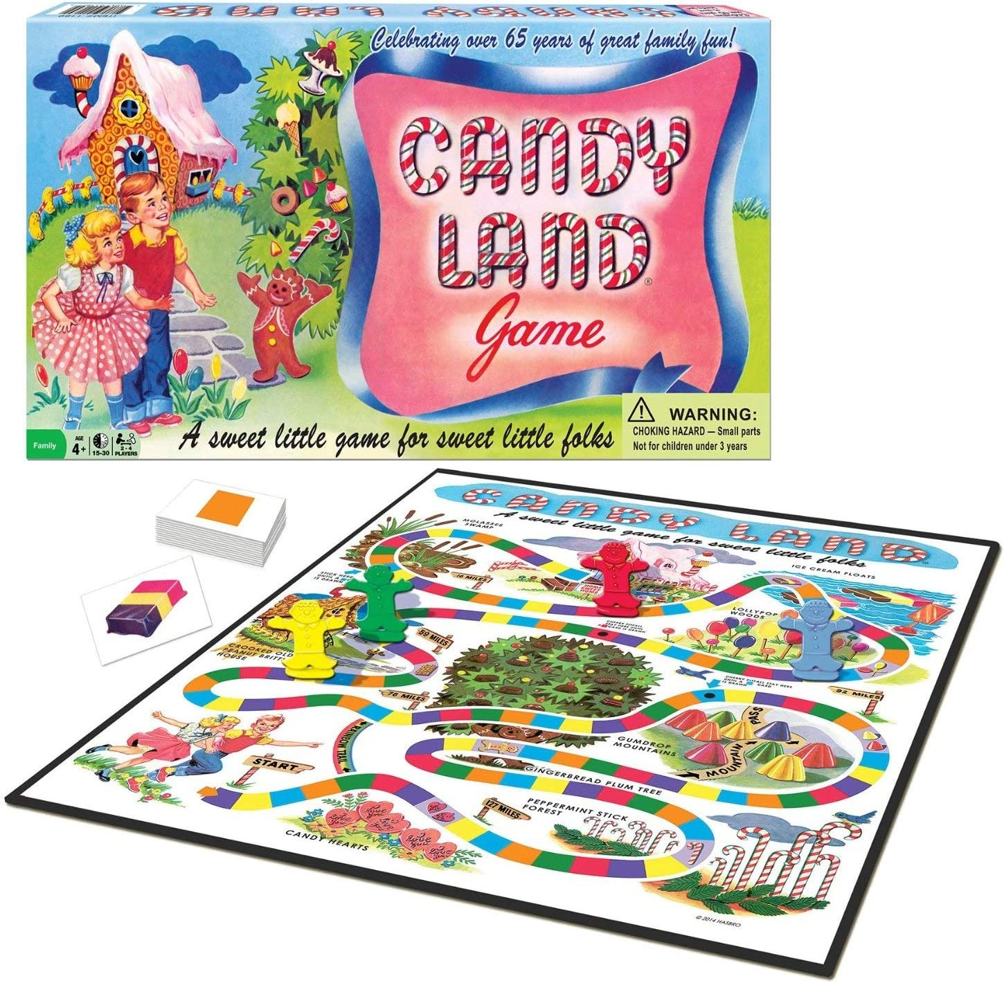 Top 20 Best Board Games For Kids (2020 Reviews & Buying Guide) 7