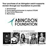 """The Abingdon Co. 