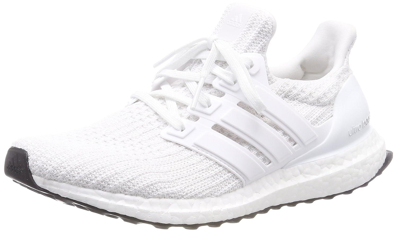 Adidas Ultraboost W, Zapatillas de Entrenamiento para Mujer 37 1/3 EU|Blanco (Footwear White/Footwear White/Footwear White 0)