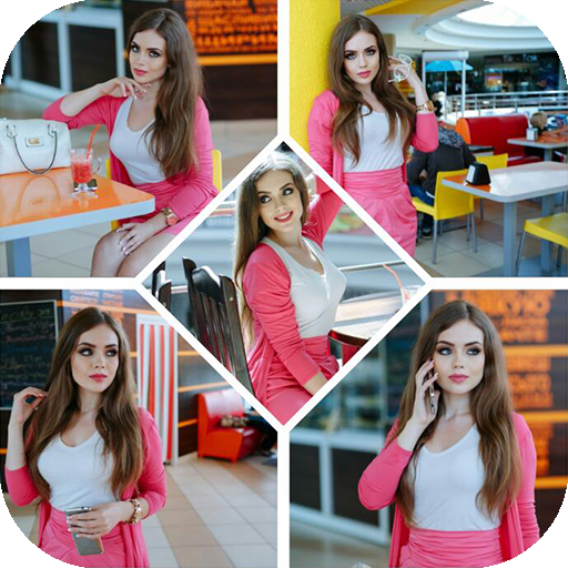 Photo Collage Maker Editor