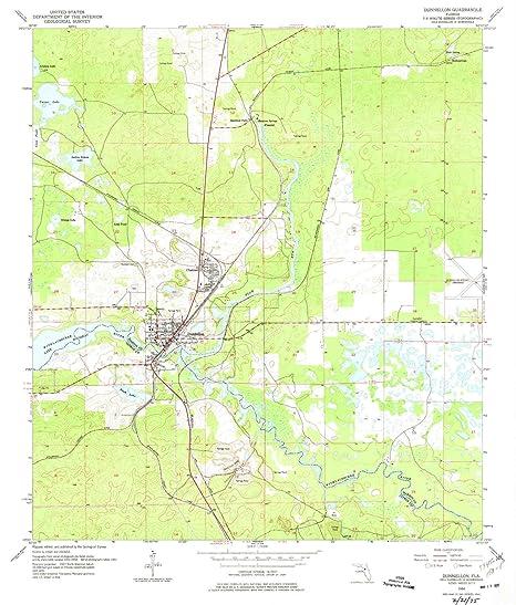 Amazon.com : YellowMaps Dunnellon FL topo map, 1:24000 Scale ... on map florida cities list, map monticello fl, map rainbow springs fl, map inglis fl, map fruitland park fl, map st. petersburg fl, map of fl, map bradenton fl, map tallahassee fl, map lecanto fl, map debary fl, map dania fl, map cape canaveral fl, map freeport fl, map san antonio fl, map beverly hills fl, map florida fl, map dundee fl, map hernando fl, map clewiston fl,