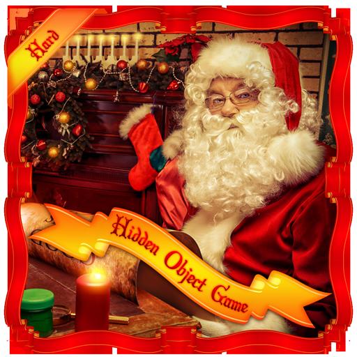 New Free Hidden Objects - Santa's Workshop - LIKE finding objects FIND New Hidden Objects in our FREE HARD Hidden Object Game