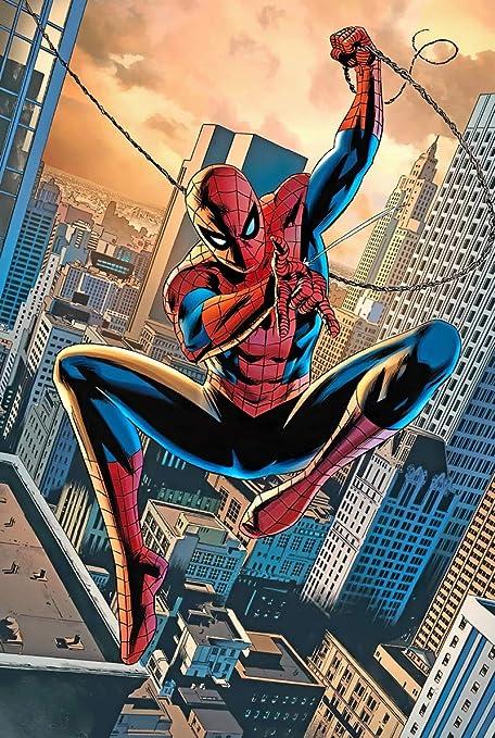erwachsenen comics mit superhelden