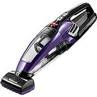 BISSELL Pet Hair Eraser Lithium Ion Cordless Hand Vacuum, Purple