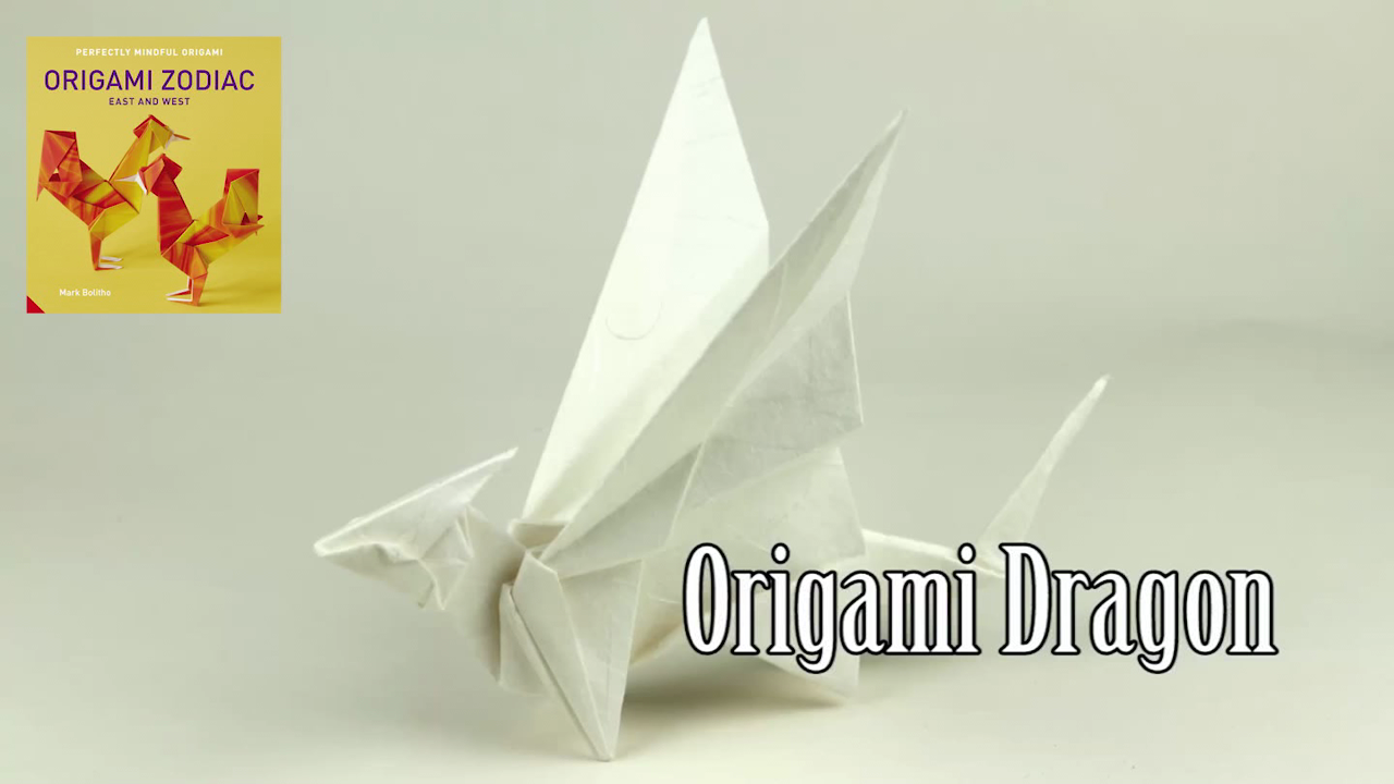 Perfectly Mindful Origami Zodiac East And West Central Lookup Model Diagrams Stepbystep Previous Page 116 Now Playing