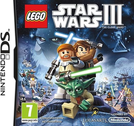 Lego Star Wars 3: Amazon.es: Videojuegos