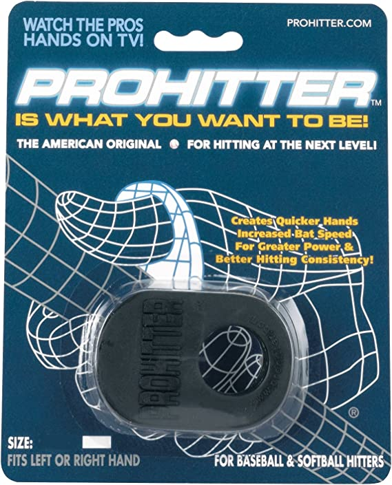 PROHITTER PRO HITTER For Baseball and Softball Batting// Training Aid  BLUE *NEW*