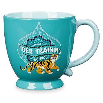 Disney School Jasmin Maison Training Tiger MugCuisineamp; rCoeBxWEQd