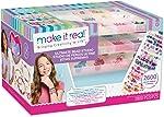 Make It Real - Ultimate Bead Studio. DIY Tween Girls Beaded