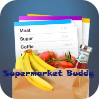 My Grocery Checklist