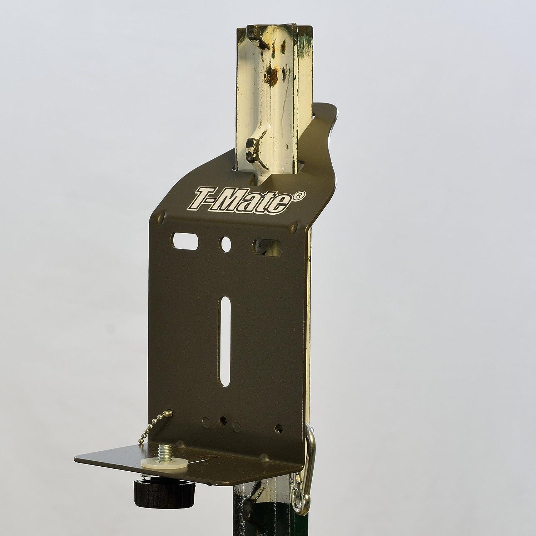 Gunnyart Products - T-Mate - Versatile Convenient Game Trail Camera Mount
