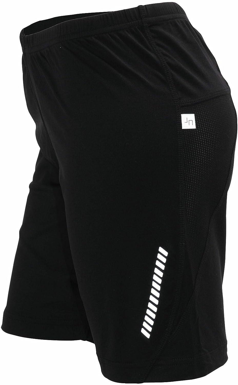 Ladies' Running Short Tights/James & Nicholson (JN 312) S M L XL JN312
