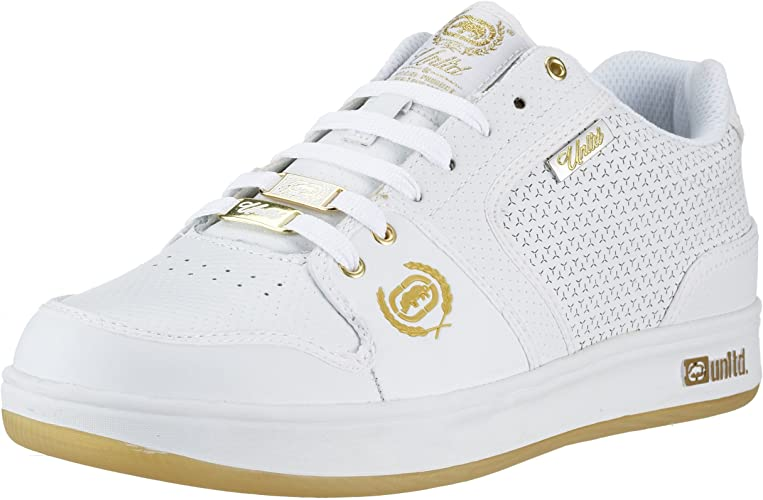 Ecko Marc Riverside Homme Footwear 24289Baskets Nolan Mode rBeCxoWd