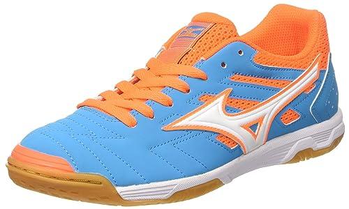 Mizuno Sala Classic In - Zapatillas de fútbol Sala Hombre: Amazon.es: Zapatos y complementos