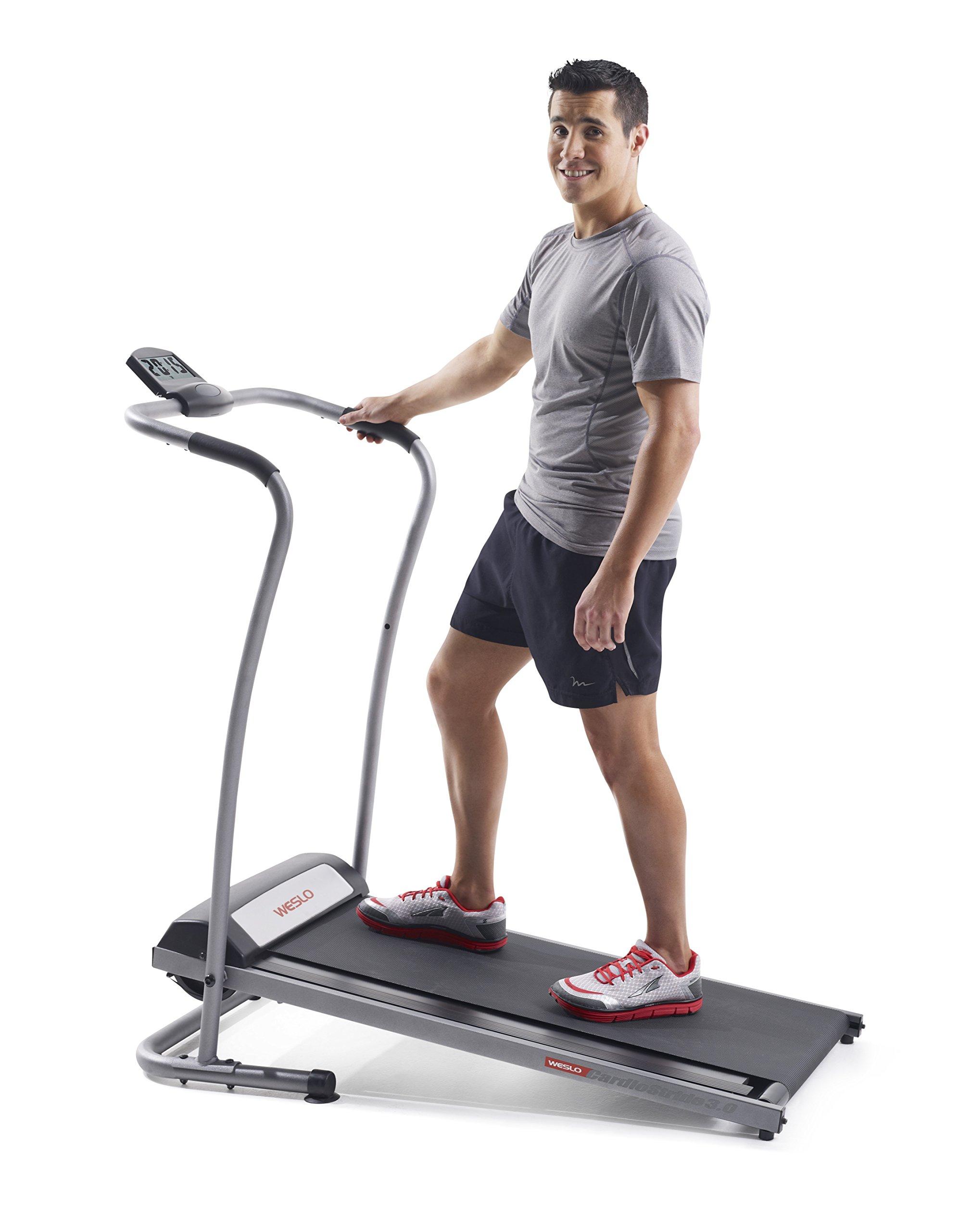Weslo WLTL99315 CardioStride 3.0 Treadmill by Weslo (Image #7)