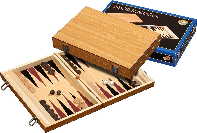 Philos Fashion 1181 Backgammon Skiathos Light OFFicial store Medium Brown