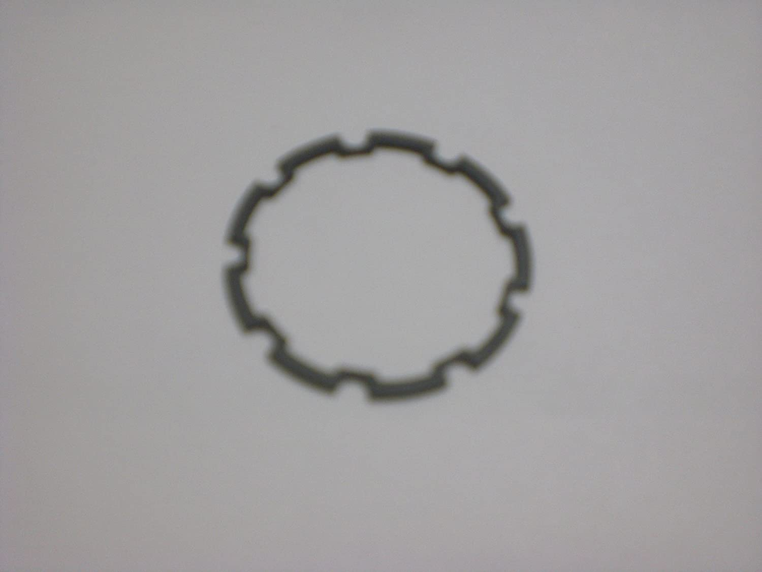 11 Speed Bicycle Cassette Low Spacer 1.85mm For Shimano Sram Bicycle Hub Spacers
