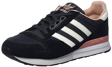 Adidas Zx 500 Og W, â??â??schwarz weiÃ? pink: