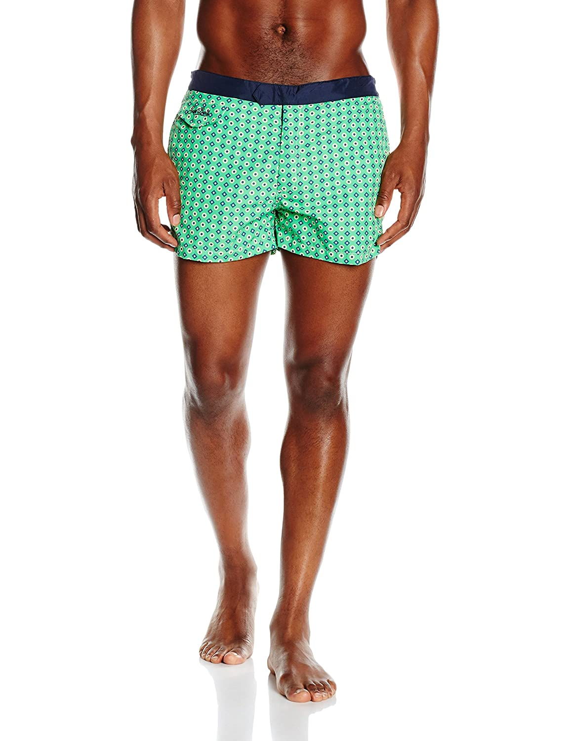 MC2 Saint Barth Herren Badeshorts HARRYS - MAN SHORT